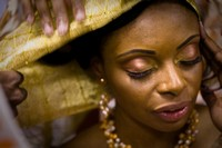 Eniola & Ubong Udoyen's Traditional Wedding - December 4th, 2008